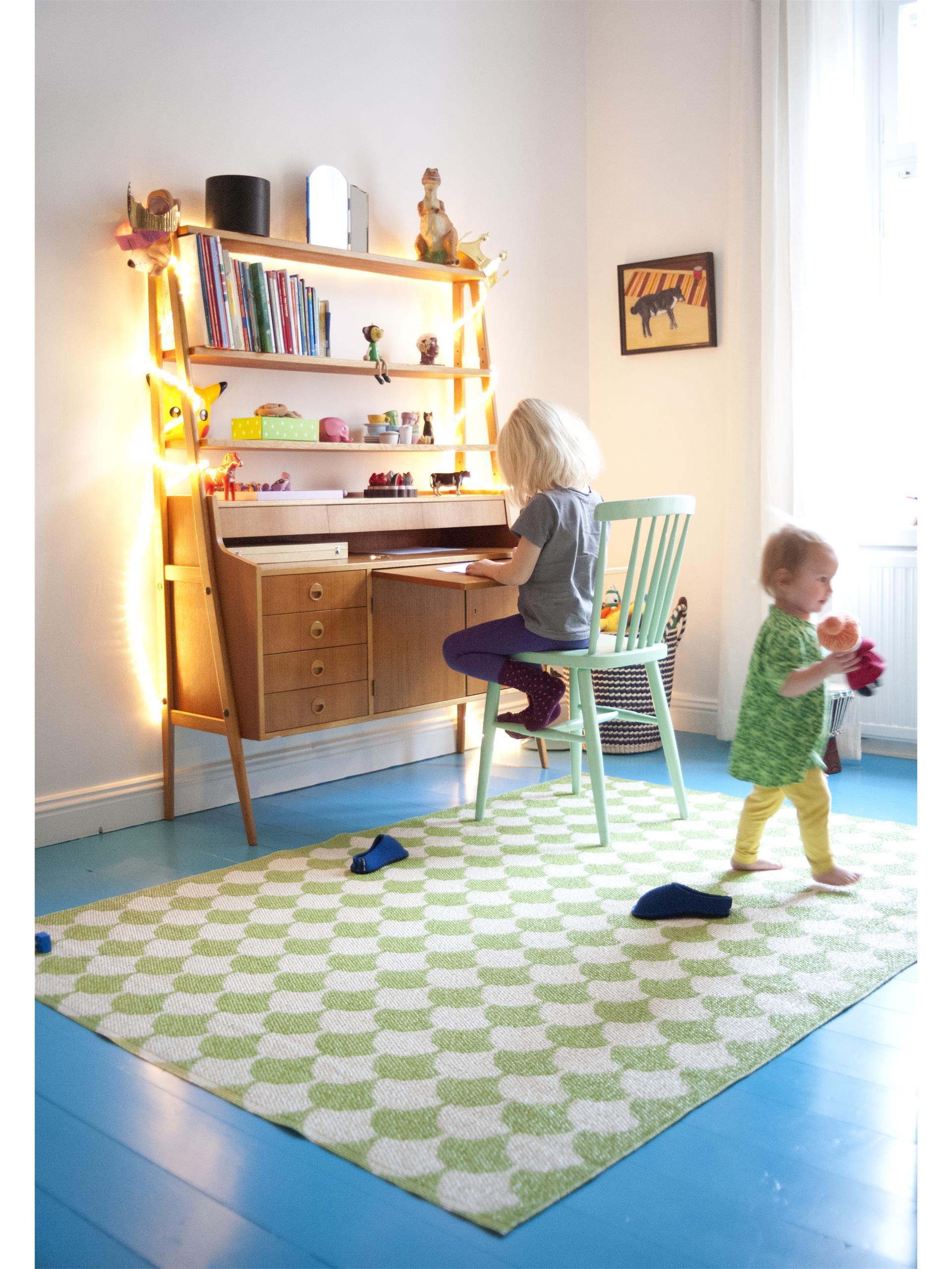 Nie je koberec, ako koberec  INTERIER Magazín